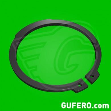 Anillo de retención elástico 55 mm Interno